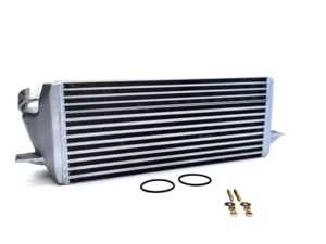 """ES#4370559 - 335FMIC - ARM 5"""" Intercooler - Increase horsepower and cooling efficiency - ARM Motorsports - BMW"""