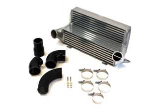 ES#4370570 - E901K - ARM 1K Front Mount Intercooler Kit - One of the largest E Chassis intercoolers available! - ARM Motorsports - BMW