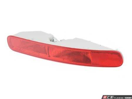 ES#2998838 - 63217352159 - Tail Light Bumper - Left  - Main tail light that lights up as a brake light - Genuine MINI - MINI