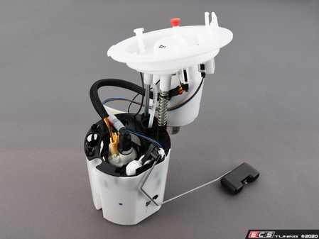 ES#3437891 - 8K0919051AS - Fuel Pump - Includes sending unit and fuel filter - Continental - Audi