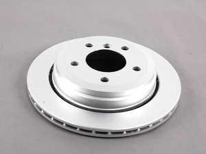 ES#2130138 - 40406030 - Disc Brake Rotor - Meyle -
