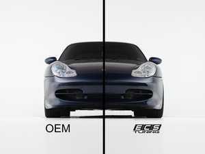 """ES#4375971 - 000234LA01KT -  Porsche 996 Wheel Spacer Flush Kit - OEM Wheels - Bring your stock wheels to the """"flush"""" position - ECS - Porsche"""