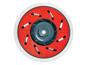 """ES#4376178 - B5FBP - BOSS 5"""" Fanned Orbital Backing Plate - This new backing plate technology was developed exclusively for our G15 and G21 machines and is undeniably best in class. - Griot's - BMW Volkswagen Mercedes Benz MINI Porsche"""