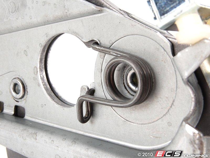 Brake Lever Assembly : Genuine bmw  parking brake lever assembly