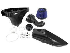 ES#2986093 - 54-81012-C - Magnum FORCE Pro 5R Stage 2 Air Intake System - Carbon Fiber - Excellent sound & power - the ultimate performance intake! +12hp & +16lb/ft! - AFE - BMW