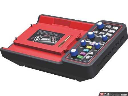 ES#4376614 - 309020006 - SCOPE BOX 4 CHANNELS - Requires ThinkTool, sold separately - THINKCAR - Audi BMW Volkswagen Mercedes Benz MINI Porsche
