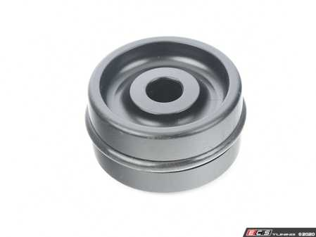ES#3616069 - TOL-3600700 - Hydraulic Jack Replacement Wheel - Front Fixed - Replace your damaged rear wheel to restore easy maneuverability. - AC Hydraulic - Audi BMW Volkswagen Mercedes Benz MINI Porsche