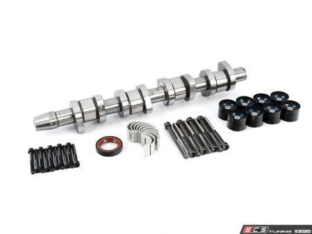 ES#3085725 - 038109101AFKT - Camshaft Kit - Includes camshaft, lifters, and camshaft seal. Also includes hardware for the camshaft bearing caps and valve rocker shafts. - Assembled By ECS - Volkswagen