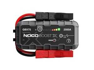 ES#4389658 - GBX75 - Boost X 12V 2500A Jump Starter - X for Extreme - An all-new design with extreme jump starting power for fast and powerful engines starts. - NOCO - Audi BMW Volkswagen Mercedes Benz MINI Porsche