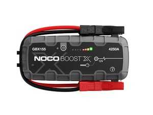 ES#4389659 - GBX155 - Boost X 12V 4250A Jump Starter - X for Extreme - An all-new design with extreme jump starting power for fast and powerful engines starts. - NOCO - Audi BMW Volkswagen Mercedes Benz MINI Porsche