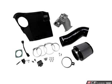 ES#4390856 - 034-108-1904 - SuperDuper Insuction Bundle  - The SperDper X34 Insuction Bundle for the B8/B8.5 Audi S4/S5 includes all of the best 034Motorsport products required to upgrade your intake system in one comprehensive and convenient package! - 034Motorsport - Audi