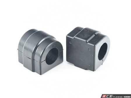 ES#4375537 - 33355tmshdwKT - Turner Motorsport Sway Bar Upgrade Bushing Kit - Turner Motorsport -