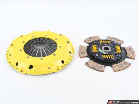 ES#4405512 - VR1-HDG6SD1 - Race Clutch Kit *Scratch And Dent* - vw - ACT -