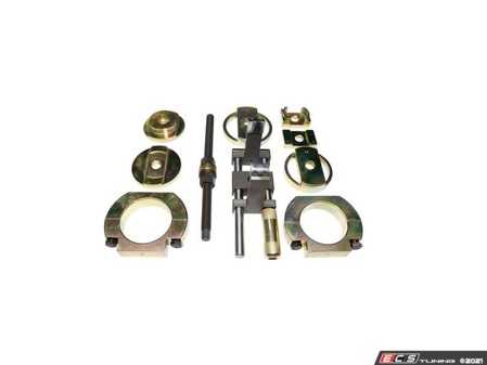 ES#3201979 - B334430 - E87 90-3 Rear Subframe Bushing - Bushing removal and installation made much easier. - Baum Tools - BMW