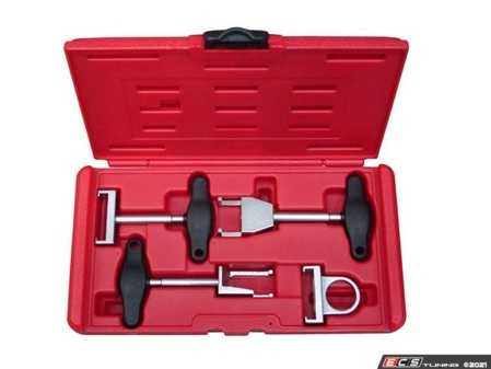 ES#3202550 - VAGCPK - Ignition Coil Puller Set - Helps remove ignition coils in tight quarters without damage or injury - Baum Tools - Audi Volkswagen Porsche