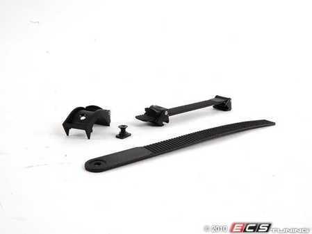ES#403837 - 6Q0071740 - Bicycle Carrier Strap Repair Kit - Repair your damaged securing strap - Audi Zubehor - Audi