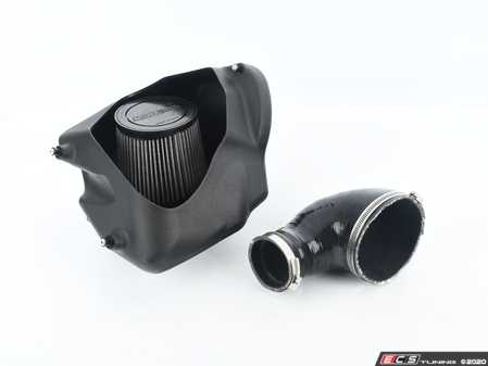 ES#4415269 - 034-108-1012sd - P34 Cold Air Intake System - *Scratch And Dent* - ***Please see photos and description prior to ordering.*** delivers improved power, sound, and acceleration to B9 Audi A4/Allroad & A5 owners in a clean OEM+ package. - 034Motorsport - Audi