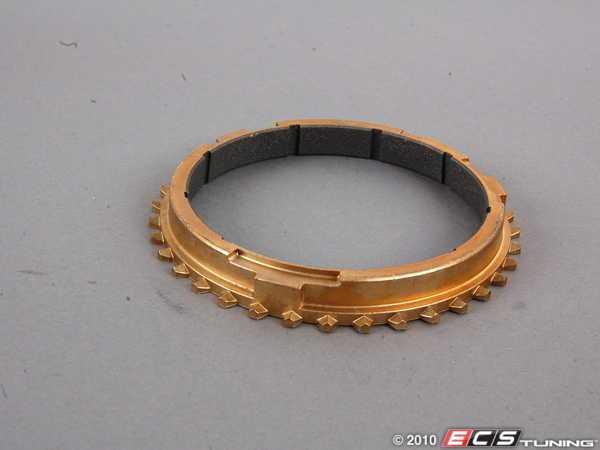 ES#43359 - 23231209332 - Synchronizer Ring - Helps aid in smooth transmission shifts - Genuine BMW - BMW