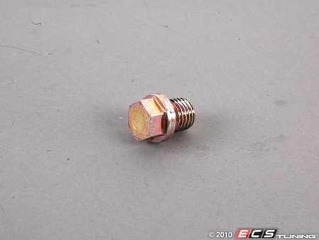ES#1974316 - W01331643824 - Oil Drain Plug - (NO LONGER AVAILABLE) - Febi -