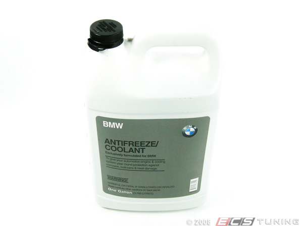 What Coolant you using? - Bimmerfest - BMW Forums