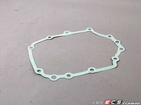 ES#42539 - 23121222359 - Transmission Gasket - Front Cover - Located between transmission and transmission front cover - Genuine BMW - BMW