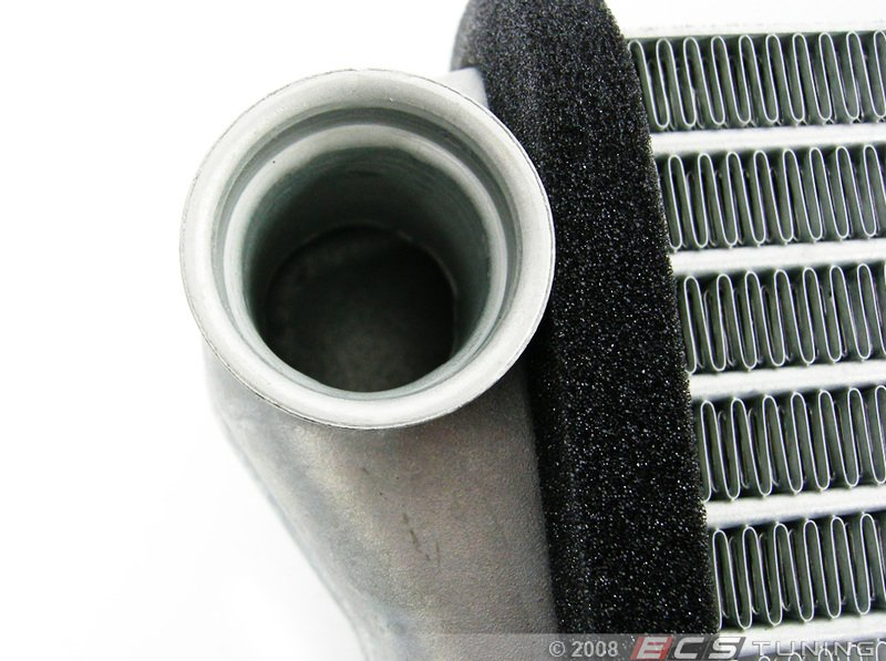 Does Mercedes Benz S Have Heater Cores