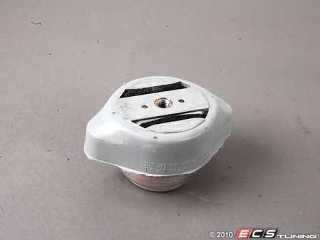 ES#2201793 - 4B0399151M - Transmission Mount - Priced Each - Reduce excessive drivetrain vibrations - Corteco - Audi Volkswagen