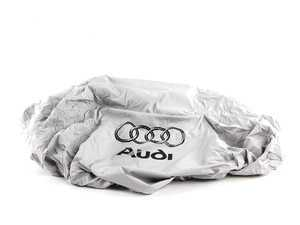 ES#473428 - ZAW400112 - TT Storage Cover - Custom fit car cover for outdoor storage. - Genuine Volkswagen Audi - Audi