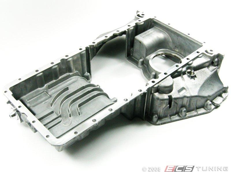 Genuine Bmw 11137589687 Bmw N62 V8 Upper Engine Oil