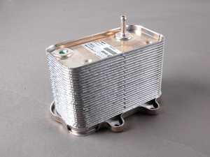 ES#2607870 - 99610702557 - Oil Cooler - Located on top of the engine - Mahle-Behr - Porsche