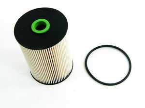 ES#253243 - 1K0127434B - Fuel Filter - Basic preventive maintenance for your TDI - Mann - Volkswagen