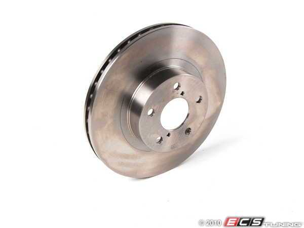ES#2209691 - 26300AE00B - Brake Disc - Front - Brembo -