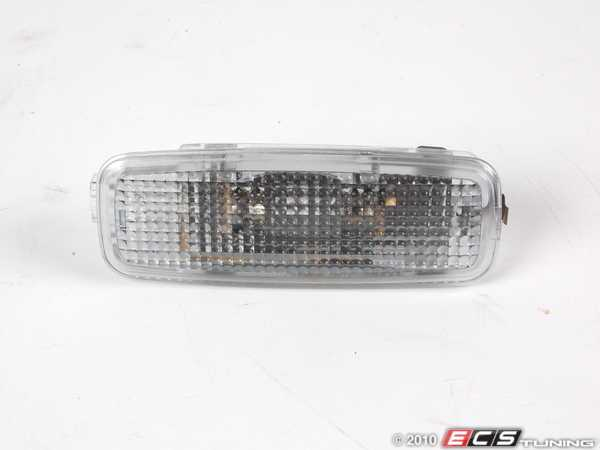 Vanity Lights Parts : Genuine Volkswagen Audi - 4E0947105C - Vanity Light Assembly - Priced Each