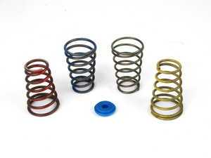 ES#1832543 - FMPACTUN - Wastegate Actuator Spring Tuning Kit - Fine tune your wastegate to the exact needs of your engine - Forge - Audi Volkswagen