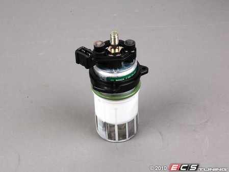 ES#3500 - 61833 - Fuel Pump - 60mm - Main fuel pump, not the one inside the tank - Bosch - Volkswagen