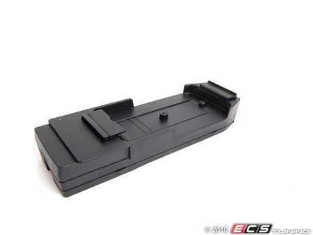 ES#2166002 - 84212199389 - Apple IPhone 4 Snap-In Adapter - Connect your phone to your vehicle, requires use of eject box. - Genuine BMW - BMW