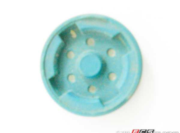 ES#43668 - 23311224825 - Gearbox Sealing Lid - Priced Each - Found in the transmission housing - Genuine BMW - BMW