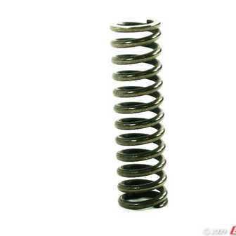 ES#43681 - 23311224935 - Shifter Compression Spring - Inner spring for gearshift mechanism - Genuine BMW - BMW