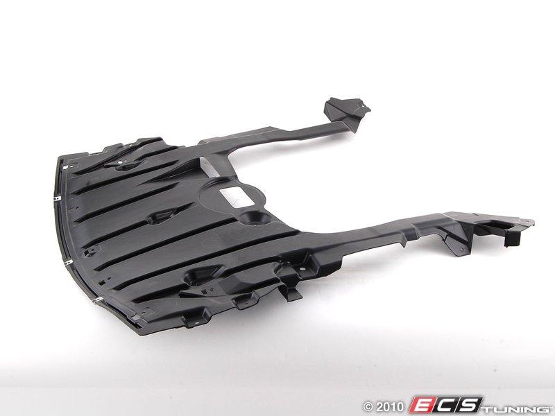Genuine BMW - 51757117369 - Belly Pan (51-75-7-117-369)