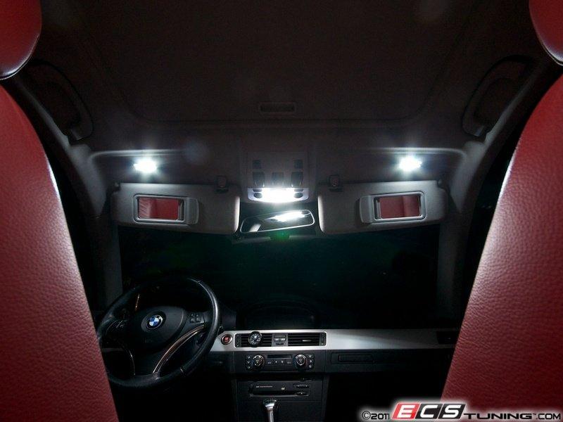 ES 2215324   335VANITY   LED Vanity Mirror Lighting Kit   See details like  never. ZiZa   335VANITY   LED Vanity Mirror Lighting Kit