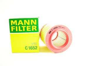 ES#4449 - 4E0129620c - Air Filter - Keep your engine breathing fresh air - Mann - Audi