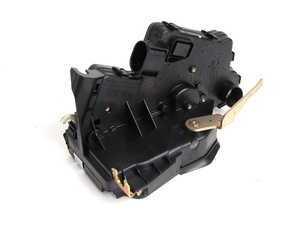 ES#89766 - 51217011305 - Door Lock - Left - Includes motor and actuator - Genuine BMW - BMW