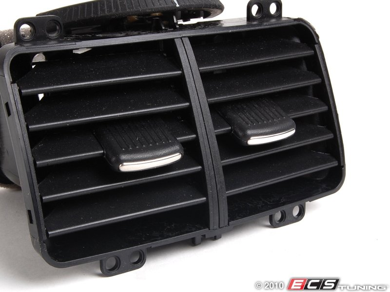 Genuine Volkswagen Audi 1k08192033x1 Rear Air Vents
