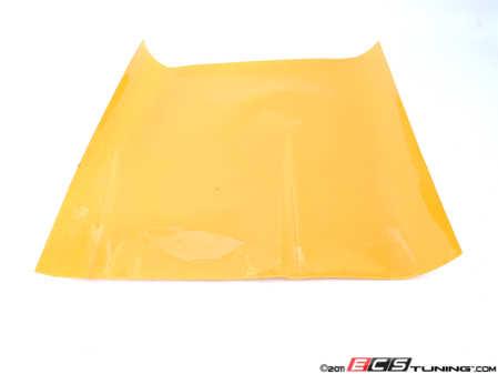 "ES#1896421 - 1-24-Y - One 24"" X 24"" Universal Film - Yellow - Make your own headlight covers - Lamin-X - Audi BMW Volkswagen Mercedes Benz MINI Porsche"