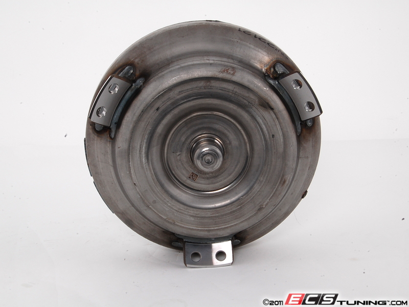 Genuine mercedes benz 2212502102 torque converter for Mercedes benz torque converter