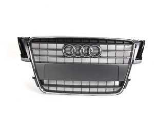 Audi B8b85 A5 Quattro 20t Grille Page 1 Ecs Tuning