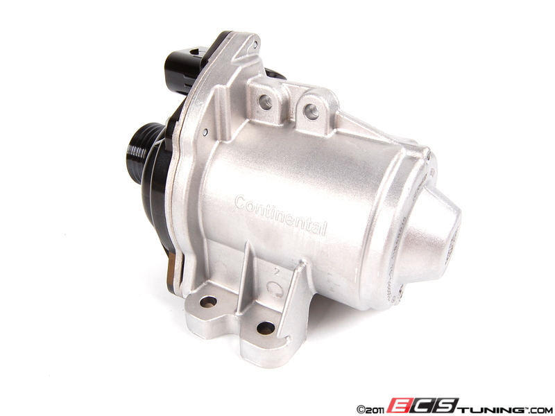 Ecs News Bmw E71 X6 Xdrive35i N54 Water Pump Thermostat Kit