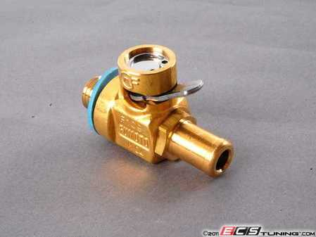 ES#2209060 - F109N - 12mm Oil Drain Valve With Nipple - Drain your oil with this new valve - Fumoto - MINI