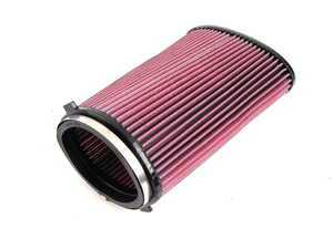 ES#2535781 - E2295 - K&N Lifetime Air Filter e-2295 - The original million mile filter - K&N - Porsche