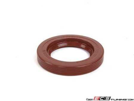 ES#1509689 - 99911328240 - Shaft Sealing Ring - Rubber shaft seal - Genuine Porsche - Porsche